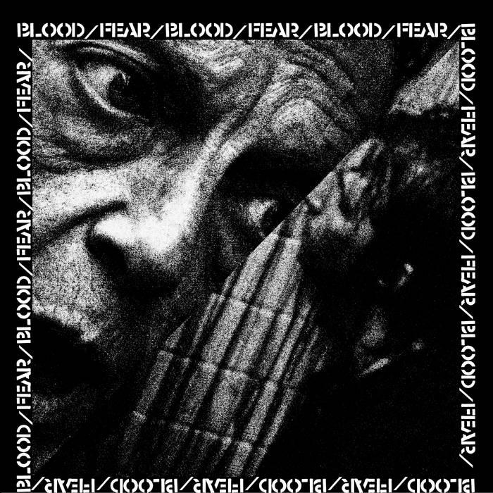 FEAR/BLOOD cover art