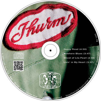 Thurm - Remaster cover art