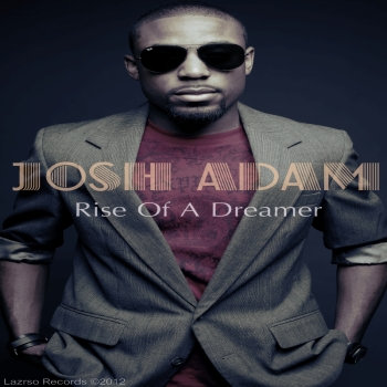 Rise Of A Dreamer cover art