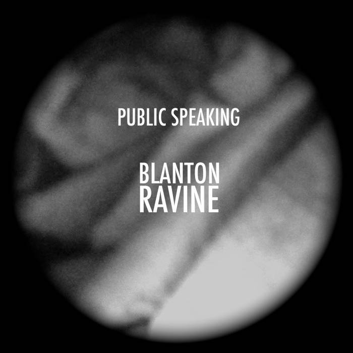 Blanton Ravine cover art