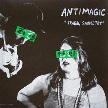 Trash Symmetry cover art