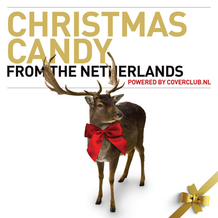 Christmas Candy from The Netherlands cover art