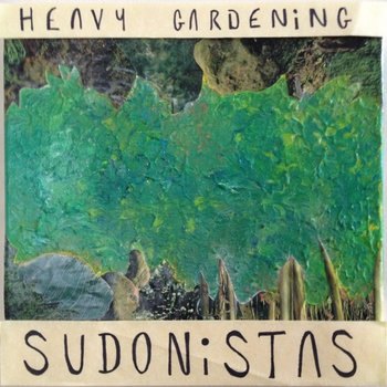 Heavy Gardening cover art
