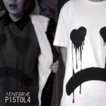 P15T0L4 EP cover art