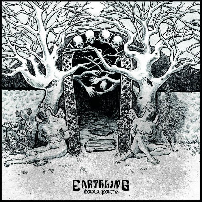 Dark Path cover art