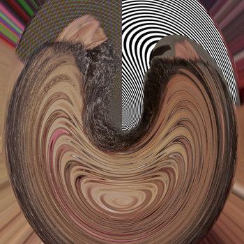Eternal Pyramid EP cover art