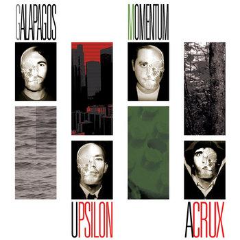 Galapagos Momentum cover art