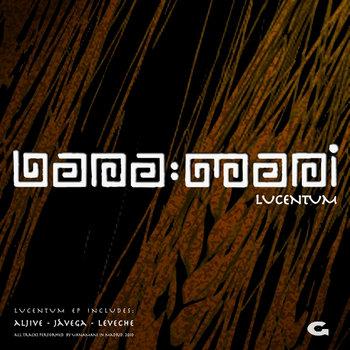 Lucentum EP cover art
