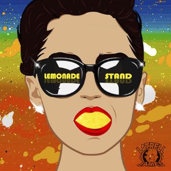 Lemonade Stand cover art