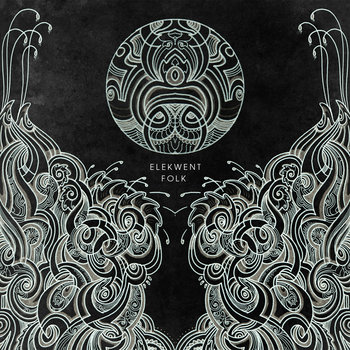 Northern Lights LP cover art