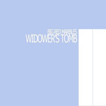 Widower's Tomb - Single cover art