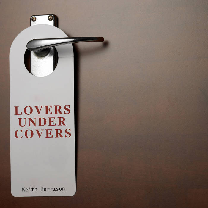 Lovers Under Covers cover art
