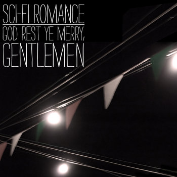 God Rest Ye Merry, Gentlemen (single) cover art