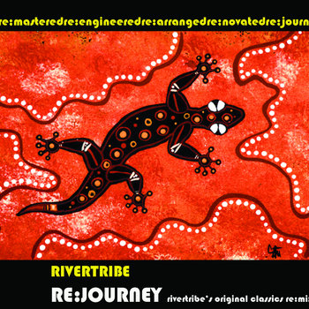 Re:Journey cover art