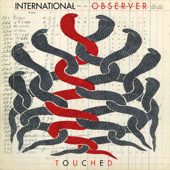 Touched cover art