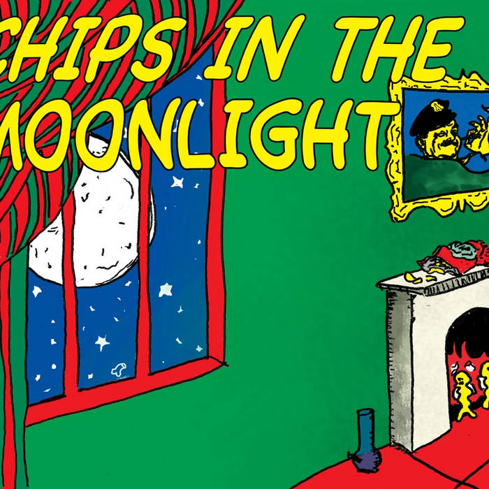 Chips in the Moonlight cover art