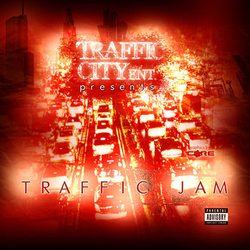 Traffic Jam cover art