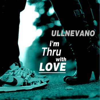 UllNevaNo - Valentines Day EP cover art