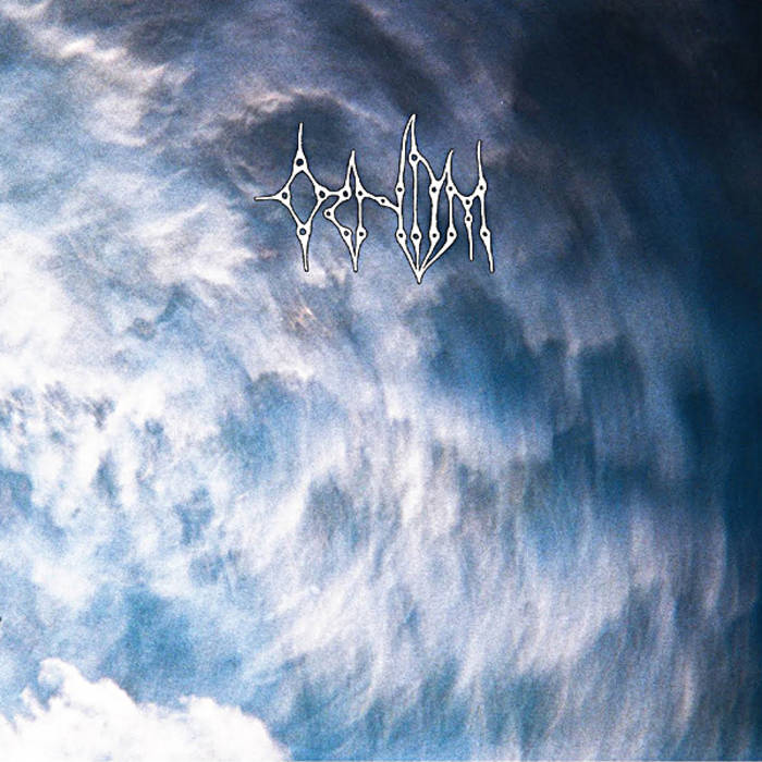 Absolve cover art