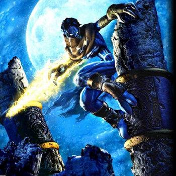 Soul Reaver cover art