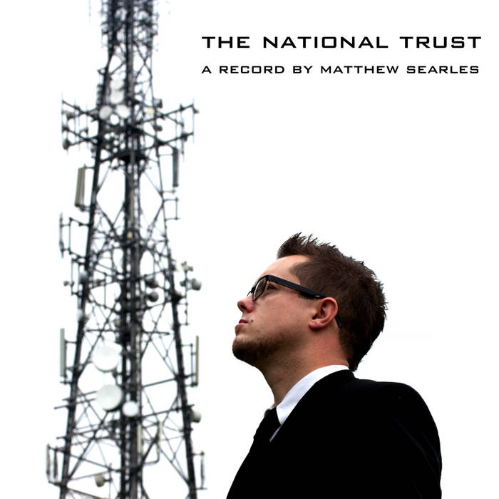 The National Trust cover art