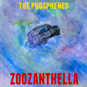 ZOOZANTHELLA cover art