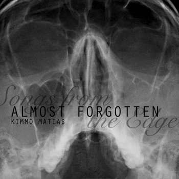 Almost Forgotten - Songs from The Edge cover art