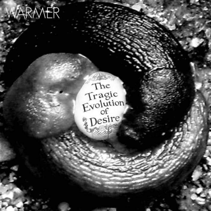 The Tragic Evolution of Desire cover art