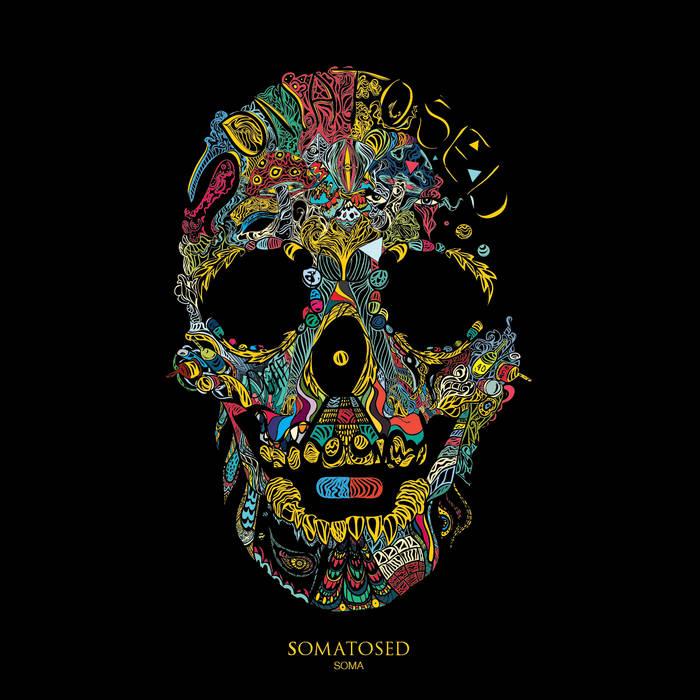 SOMATOSED cover art