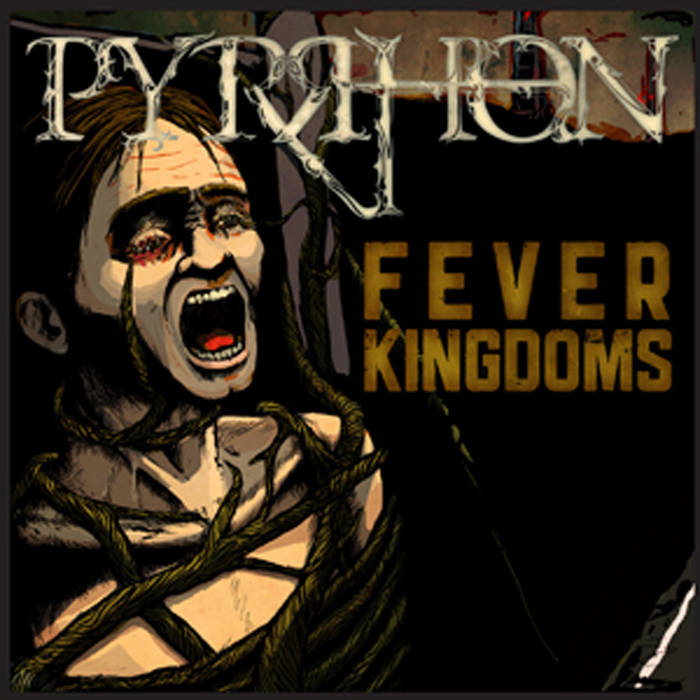 Fever Kingdoms cover art