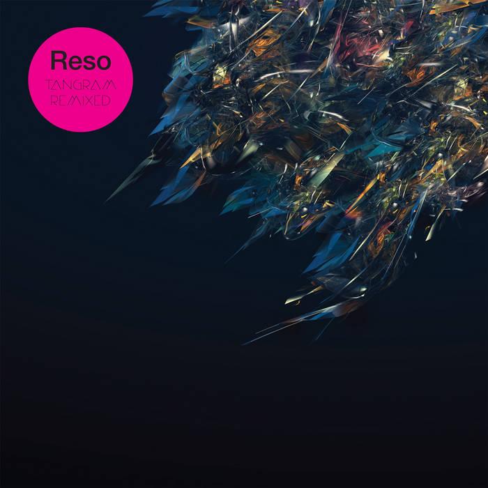 Tangram Remixed cover art