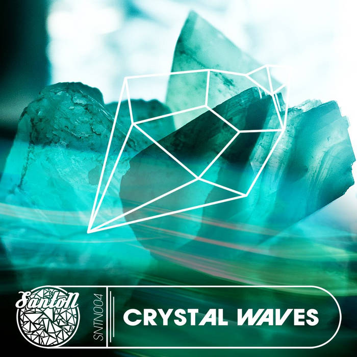 Crystal Waves cover art