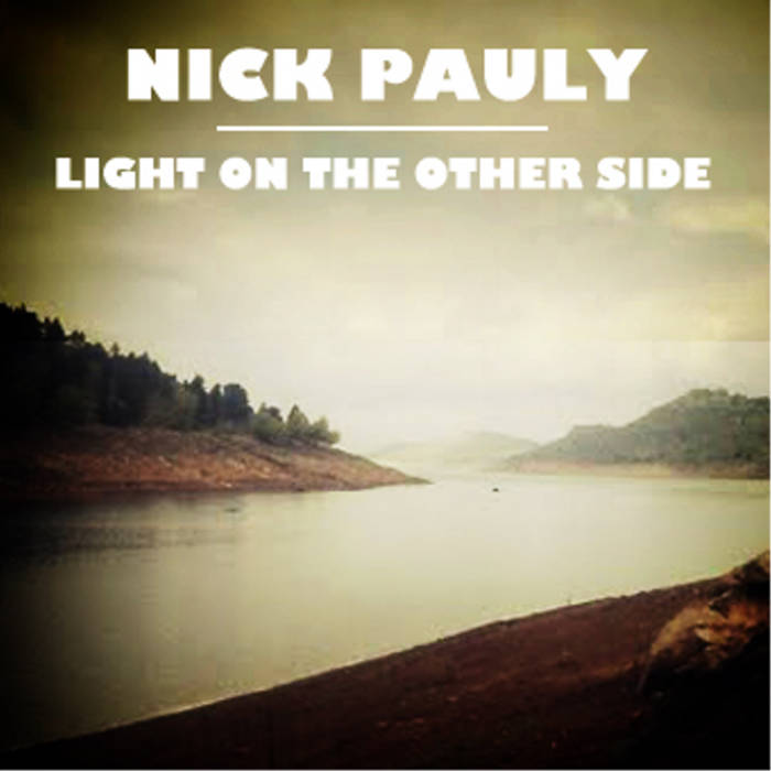 Light On the Other Side cover art