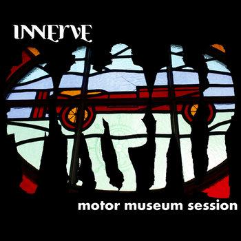 Motor Museum Session cover art