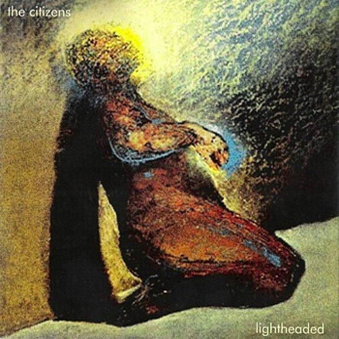 Lightheaded cover art