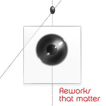 Reworks that matter cover art