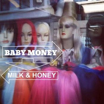 Milk & Honey cover art