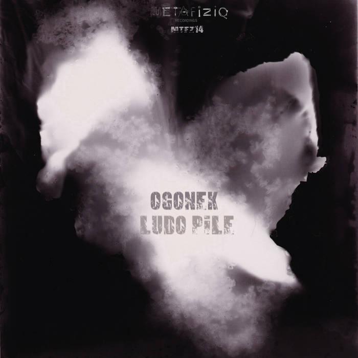Ludo Pile cover art