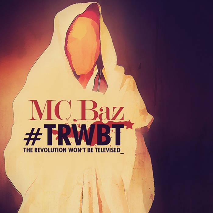 #TRWBT cover art