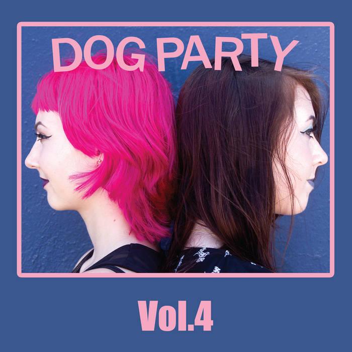 Vol. 4 cover art