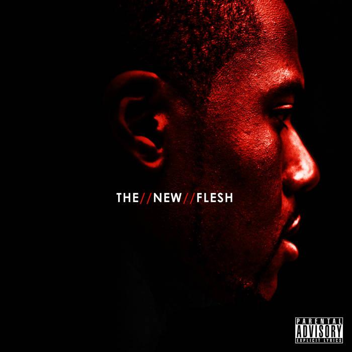 The New Flesh cover art