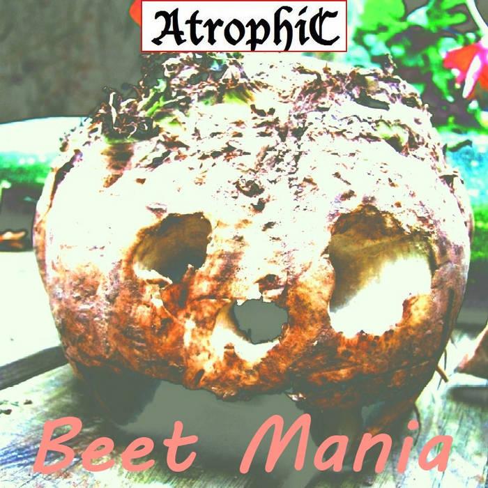 Greatest (S)Hits XVI - Beet Mania cover art