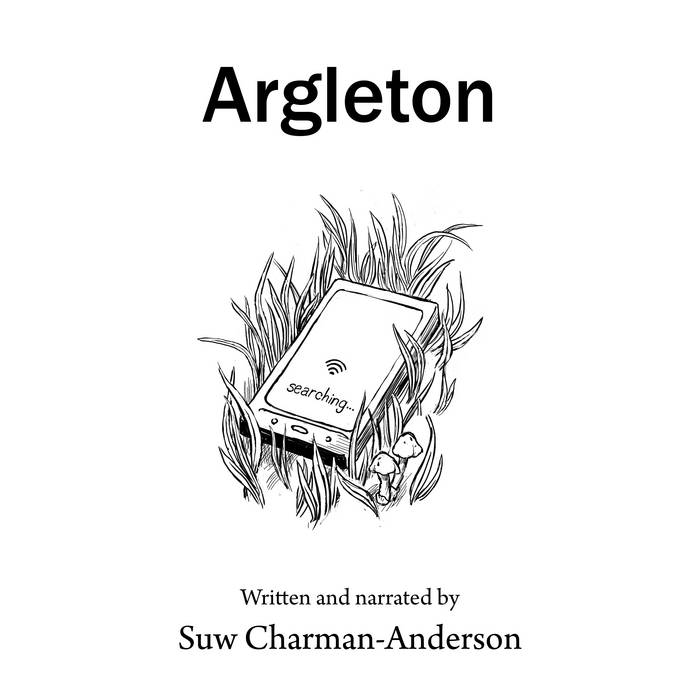Argleton cover art