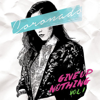 Give Up Nothing Vol.1 EP cover art