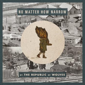 No Matter How Narrow cover art