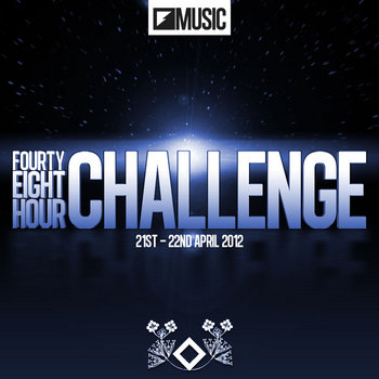 Fourty Eight Hour Challenge cover art