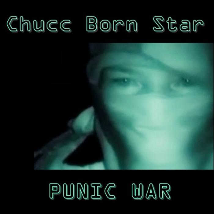 Punic War Album cover art