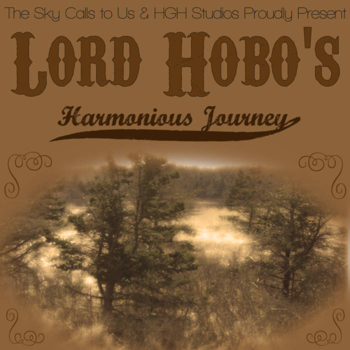 Lord Hobo's Harmonious Journey cover art