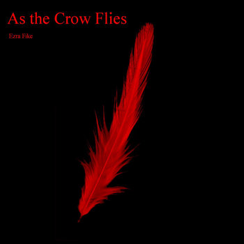 As the Crow Flies cover art