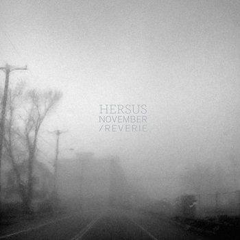 November/Reverie cover art